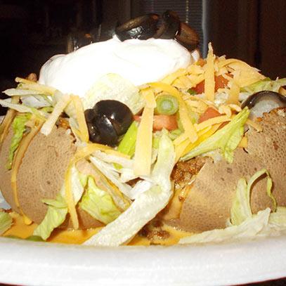 idaho taco