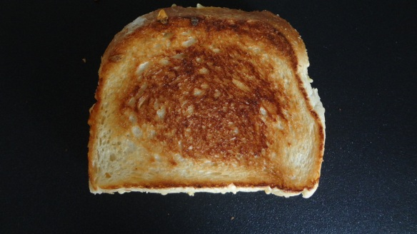 How to make perfect grilled cheese!